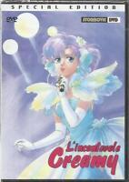L'INCANTEVOLE CREAMY DVD STORMOVIE SPECIAL EDITION N°10 ANCORA SIGILLATO