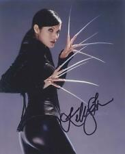 KELLY HU as Lady Deathstrike - X-men 2 GENUINE AUTOGRAPH UACC (R12856)