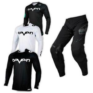 Seven MX Motocross Combo Annex  Staple / Rival Trooper Jersey + Zero Raider Pant