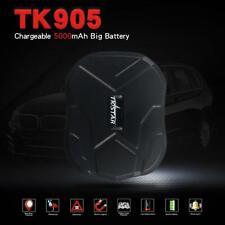 Vehicle GPS Tracker TKSTAR TK905 realtime hidden location 5000mAh Battery,No box