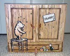 Winnie the Pooh Classic Story Cupboard
