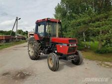 Case 844XL / 856XL - - - Breaking Whole Tractor For Spares