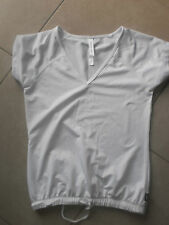 Lorna Jane Polyester Short Sleeve Tops for Women