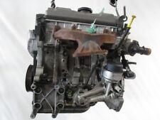HFX MOTOR CITROEN C3 1.1 44KW 5P B 5M 05 ERSATZ GEBRAUCHT 9634005010 96369623