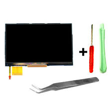 New Replacement LCD Screen for PSP 3000 3001 3002 w Blacklight repair tools