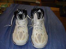 Adidas  Adizero Crazy Light Basketball Shoes - Men's Size 14