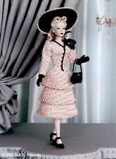 """DAE Originals PREMIER Vivian collection """"STEPPING OUT"""" CIRCA 1940'S-Nrfb NEW"""