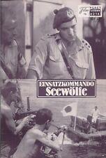 NFP Nr.  8214 Einsatzkommando Seewölfe ( John Howard )
