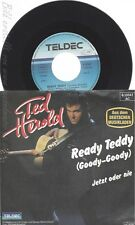 "7"" TED HEROLD--READY TEDDY"
