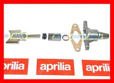 VALVOLA RAVE cnc + SUPPORTO VALVOLA  + PARTI - APRILIA RS 125 ROTAX 122 - 123