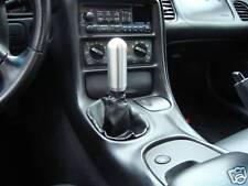 """93-02 Camaro/Firebird 4"""" Aluminum Hardbar Shift Knob"""