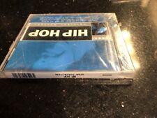 Hip Hop Original Masters CD BRAND NEW Factory SEALED Wear Cracks On Jewl Case I