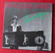 Françoise hardy, tamalou / vert ouvert, SP - 45 tours