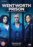 Wentworth Prison Season 6 (UK IMPORT) DVD NEW