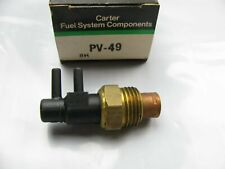 Carter PV49 Ported Vacuum Switch