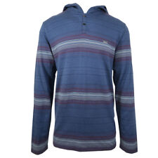 Vans Off The Wall Men's Lined-Up B L/S Pull Over Hoodie (Retail $38)