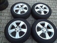 4 x Winterräder 205 65 R 17 Pirelli BMW X3 17 x 7,5 ET 34 LK 5 x 120 (b583)