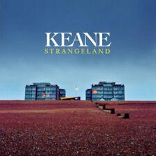 Keane : Strangeland CD (2012) ***NEW***