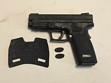 Texture Rubber Grip Tape Wrap for Springfield XD 45