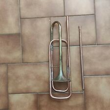 Tromba d a Tirarsi, Natural Trumpet, Tromba Naturale, Baroque Trumpet,