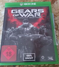 Gears Of War Ultimate Edition Spiel ( Microsoft Xbox ONE)