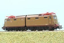 ROCO art. 72324 FS locomotiva E 636-048 castano isabella, dep. UD