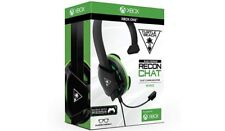 Turtle Beach Recon Chat Xbox One Headset wired chat communicator