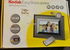 Kodak Easyshare EX1011