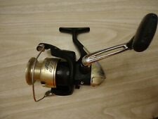 New listing USED SHIMANO AX 4000FB SPINNING REEL