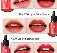 Peripera Ink Airy Velvet Lip Stain Tint, Boxed, Glimpse Brick Brown, BUY MORE SA