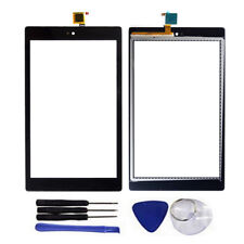 US Touch Screen Digitizer Panel Replacement For Amazon Fire HD 8 7th Gen SX034QT