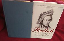 Relish: Ruth COWEN  Extraordinary Life of Alexis Soyer, Victorian Celebrity Chef