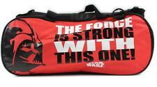 Movie Character Bags Duffel Travel Messenger Darth Vader Yoda School College NEW