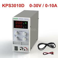 KPS3010D 30V 10A LED Digital Adjustable Regulated DC Power Supply for Lab D3N3