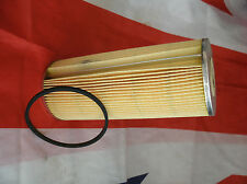 Rover P4 1954 to 1965.  60 75 80 90 95 100 105 110 O/E TYPE ENGINE OIL FILTER