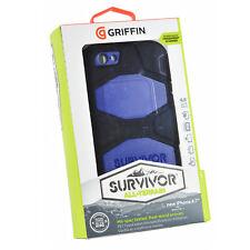 Griffin Survivor All-terrain Coque pour iPhone 6/6s - Bleu/noir