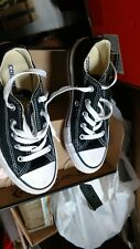 Converse Boy's Chuck Taylor All Star Low Top Shoes Black Size 13 youth