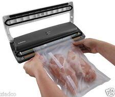 Seal-a-Meal FSSMSL0160-000 Vacuum Food Bag Heat Sealer Meat Packaging Machine