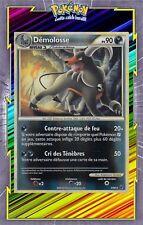 🌈Démolosse Reverse - HS04:Indomptable - 5/90 - Carte Pokemon Neuve Française