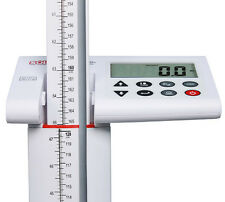 *NEW* Detecto Digital Solo Eye Level Scale with Height Rod