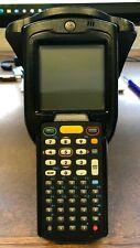 Motorola MC319ZUS RFID Barcode Scanner