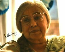Doctor Who Autograph: LEENA DHINGRA (Demons of the Punjab) Signed Photo