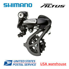 Shimano Altus RD-M310 7/8 Speed Doirect Mount Rear Derailleur MTB OE
