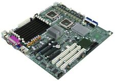 SUPERMICRO X7DBE 2x LGA771 DDR2 SATA