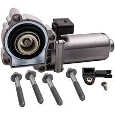 Transfer Case Shift Actuator Motor For Bmw X3 X5 E83 E53 E70 27107555297