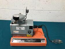 Gomco 3001 Medical Portable Aspirator Vacuum Suction Pump