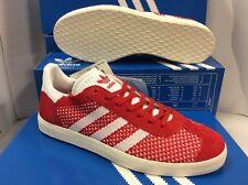 Adidas Originals Gazelle PK BB5247 Herren Turnschuhe Schuhe Größe UK 11.5/EU 46.5