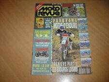 Moto revue N° 3021 Yamaha 750 FZR R superbike.500 MZ