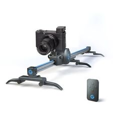 Grip Gear's Movie Maker Set - Electronic Slider & 360° Panoramic Time Lapse for