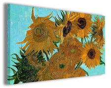 Quadro Vincent Van Gogh vol IX Quadri famosi Stampe su tela riproduzioni